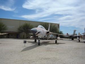 Pima Air Museum - 028