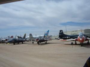 Pima Air Museum - 031