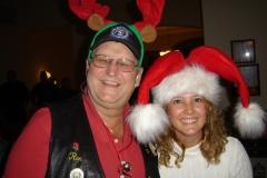 2011 Christmas Gift Exchange