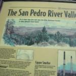 San Pedro Outlook