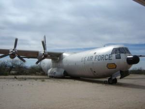 Pima Air Museum - 039