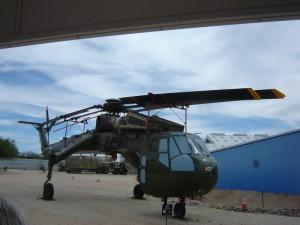 Pima Air Museum - 056