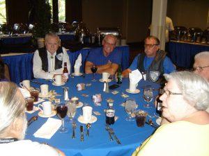 BKAZIX Banquet Members - 001